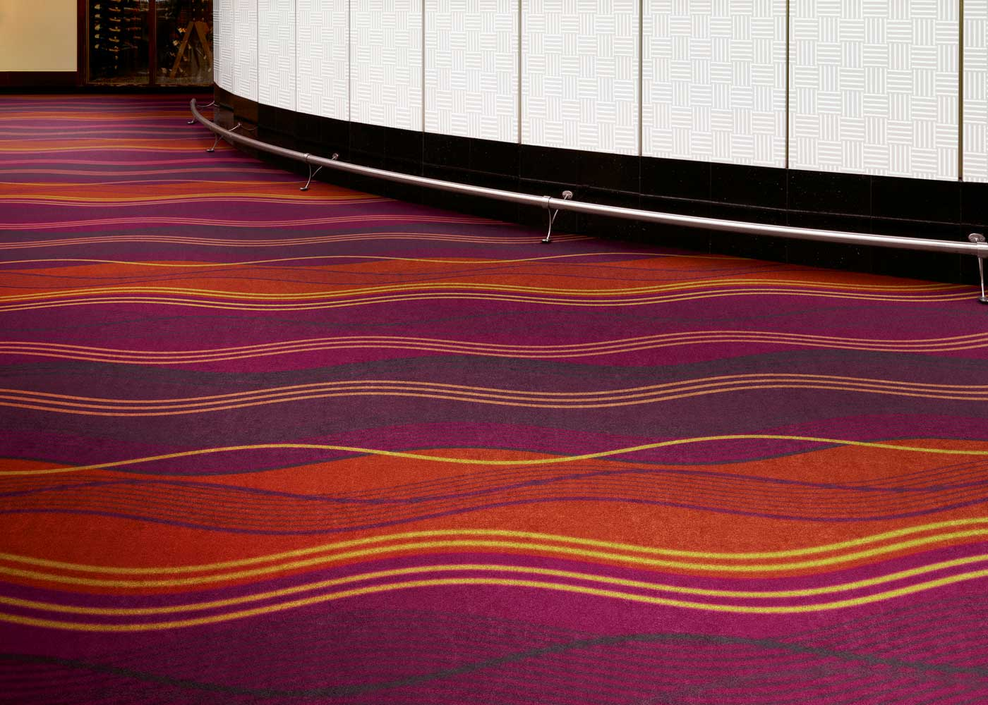 Muirgroup interiors glasgow scotland carpet tiles for Carpet flooring
